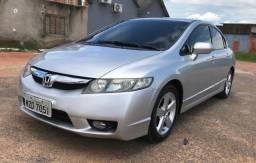 Honda Civic LXL 1.8 MT