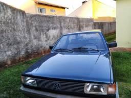 VW-Wolkswagen Parati CL 1.6 Ano 1993 Azul Gasolina. Oportunidade $ 11.500,00
