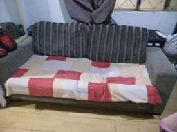 Sofá cama troco por um microondas que funciona