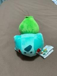 Pelúcia Pokemon - Bulbassauro
