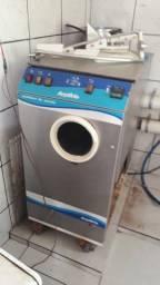 Máquina de sorvete de massa