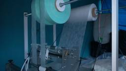 Maquina de fraldas