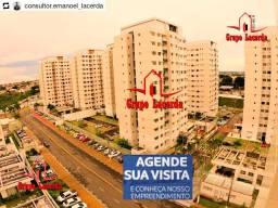 Paradise River Apartamento 3 Quartos/Suíte - Dom Pedro