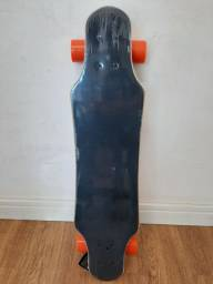 Skate Longboard Urban Sand Atrio Es249 Long Profissional