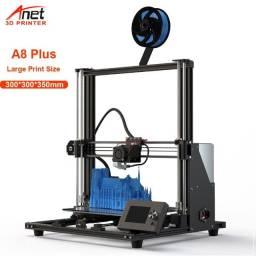 Impressora 3D 30x30x35