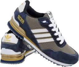 Tênis Masculino Adidas ZX 750 A Pronta Entrega!! Disponível Só No Tamanho 44.