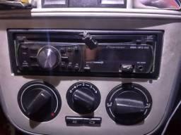 Toca CD Pioneer mixtrax