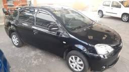 Toyota - Etios Sedan 1.5 Completo. Confira!!!
