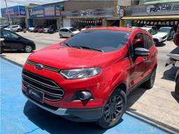 Fordb EcoSport 1.6 Manual Freestyle