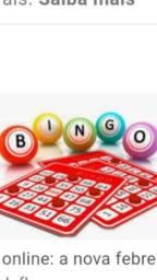 bingo on line..instalamos em seu comércio comissao ate 40%