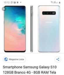 Vendo Samsung S10 para retirada de peça,