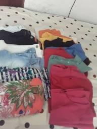 Bazar roupa feminina
