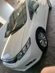 Vendo Honda Civic LXR 2014 impecável