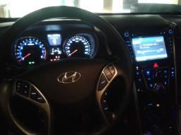 """Hyundai I30 1.8 Automático 148cv 2013/2014 Prata """"Impecável"""""""