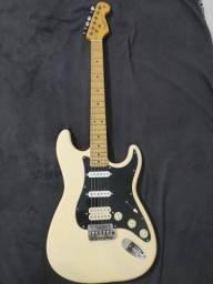 Fender Deluxe (Luthier)