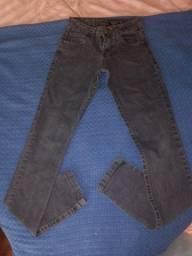 Calça jeans m.officer 34