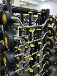 Academia Completa - Aparelhos para Musculação,Fabricamos Sonhos