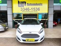 Ford New Fiesta 1.6 SEL ano 2017 Único dono!