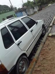 Fiat uno 99 4 portas básico