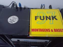 Vinil Funk Raridade