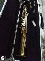 Sax soprano Vogga VSSP701
