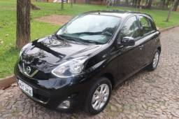 Nissan March 1.6 SV 15/15