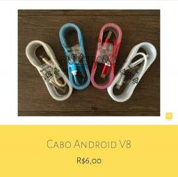 Cabo Android V8
