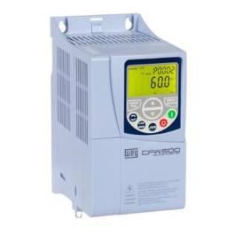 Inversor Frequência Weg CFW500 3cv 6,1a 380v/440v Tri. modelo CFW500A06P1T4NB20