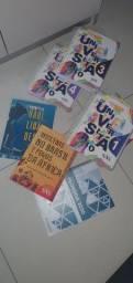 Livros SAS pré enem