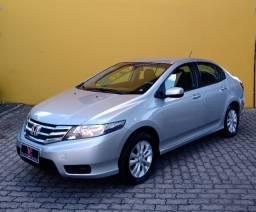 Honda City 1.5 Completo 2013