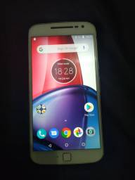 Motorola G4  - Detalhe