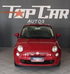 Fiat 500 Cult DualLogic  1.4 - 2012