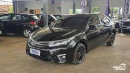 Toyota Corolla Dynamic 2017 2.0 Flex