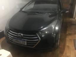 Hb 20 sedan 2017/18 1.6 automático