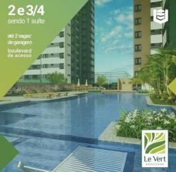 Le Vert Boulevard - Em construção - Farolândia