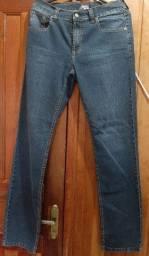 Calça Jeans Masculina TACO