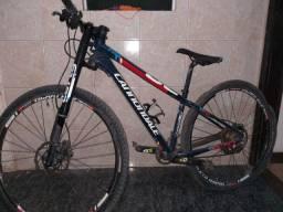 Bicicleta cannodale lefty