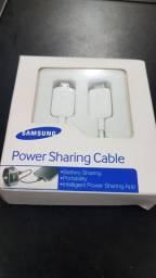 Cabo Power Sharing - Transferencia de carga - Samsung