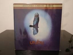 Lp Antonio Carlos Jobim - Urubu (1976) Tom Jobim