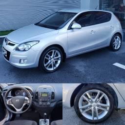 Hyundai I30 2.0 Automático 2012 - Muito Novo