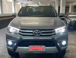 Toyota Hilux Particular cd SRX 4x4 2.8 TDI 16V Diesel Automatica