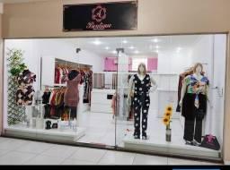 Vendo loja  na galeria meta (Luva )