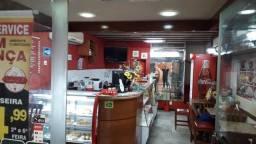 Passo ponto - Loja e Restaurante Tijuca