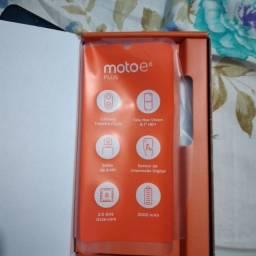 Motorola e6plus