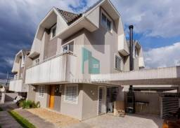 Sobrado Tríplex em Condomínio em Bairro Alto - Curitiba