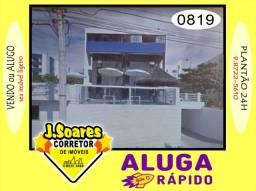 Título do anúncio: Manaíra, Beira-Mar, 2 quartos, 60m², R$ 1550 C/Cond, Aluguel, Apartamento, João Pessoa