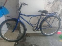 Título do anúncio: Vende-se Bicicleta Barra Forte.