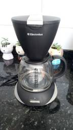 Cafeteira Electrolux modelo CMPRO 110v