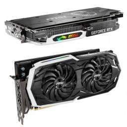 MSI Geforce RTX 2070 Armor OC Edition