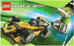 Lego Carro de Corrida - N°8228
